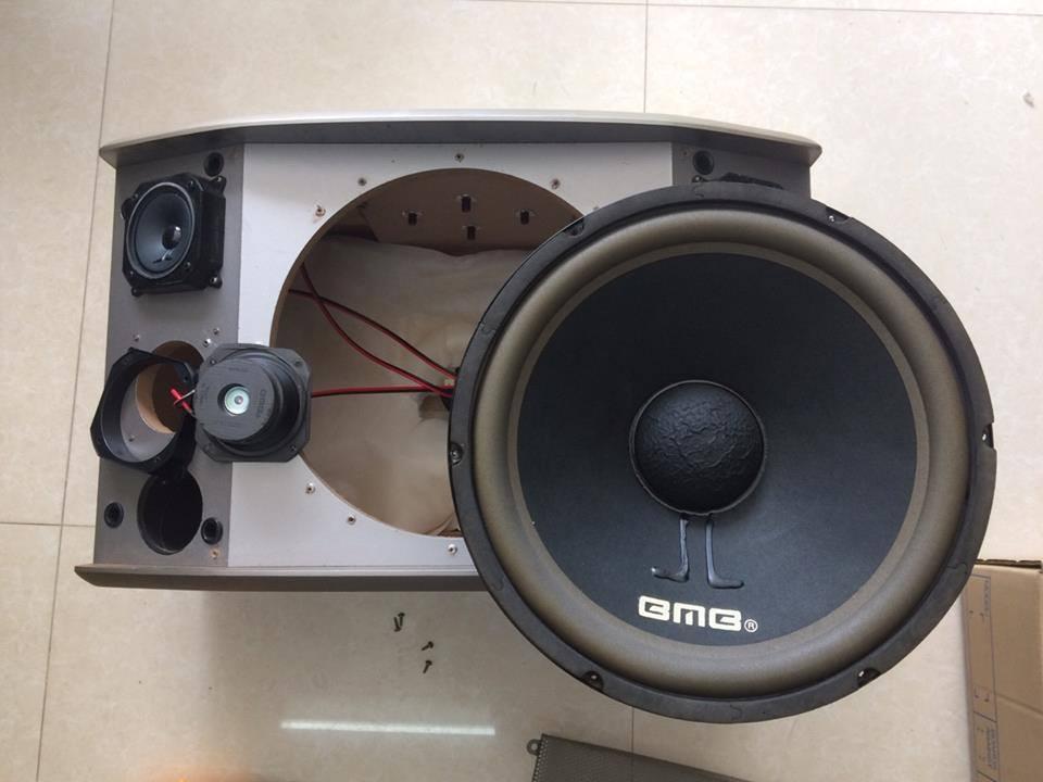 Slider Loa BMB CSX 1000SE