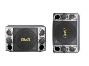 Loa karaoke BMB 1000 hàng bãi xịn