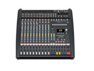 Bán bàn mixer Dynacord CMS600