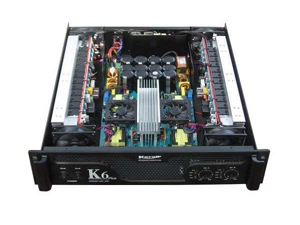 Slider Cục đẩy K6 Plus chuyên đánh Full đôi
