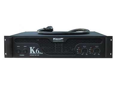 Tổng hợp các mẫu main công suất kết nối với vang số karaoke