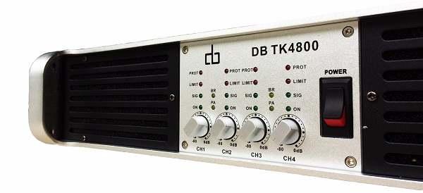 Cục đẩy công suất DB chính hãng