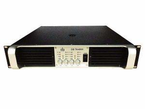 Cục đẩy DB TK4800 chính hãng DB