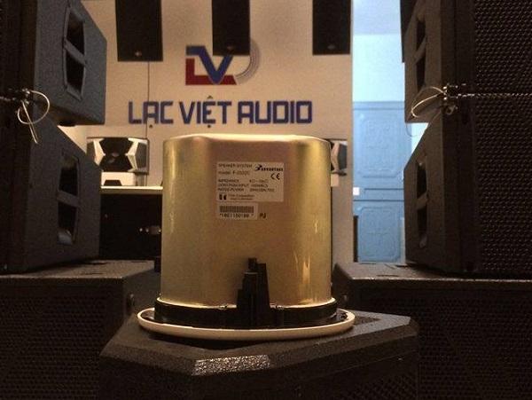 Loa TOA F-2322C