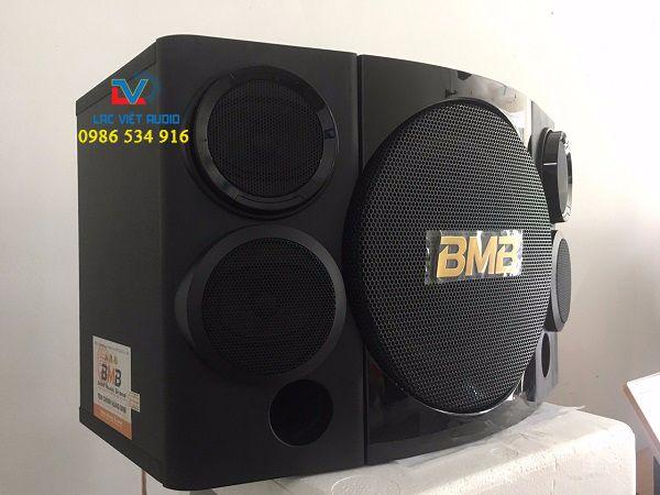 Slider Loa karaoke BMB CSE310