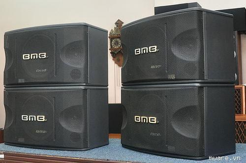 Loa BMB 450 MK II luôn sẵn hàng tại Lạc Việt Audio