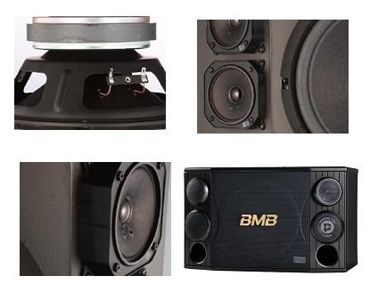 Slider Loa karaoke BMB CSD 2000 nhập khẩu, chính hãng.