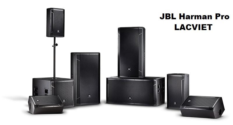 Loa sân khấu JBL
