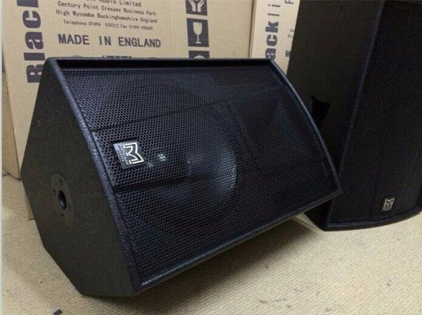 Loa martin F10 có thể sử dụng làm loa monitor trên sân khấu