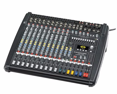 bàn mixer Dynacord CMS1000 sản phẩm bàn mixer chất lượng