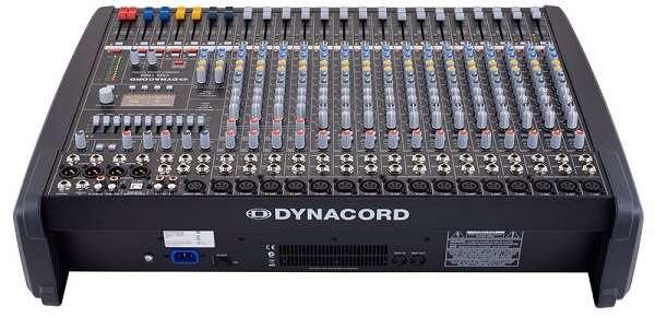 Bàn mixer Dynacord CMS1600 chính hãng