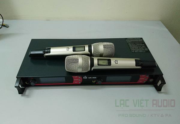 Micro DB UK968