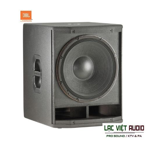 Slider Loa JBL PRX418S loa SUB