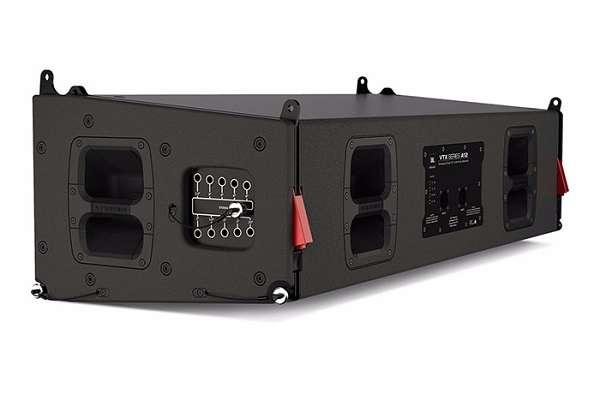 Loa Array JBL VTA A12 có thiết kế bắt mắt và tinh xảo