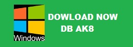 Phần mềm vang số DB AK8