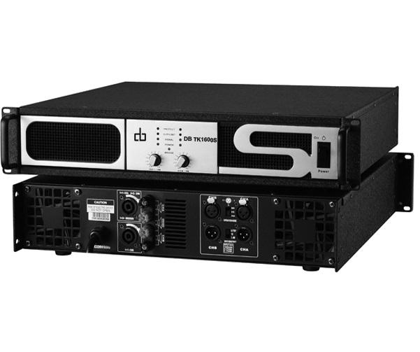 Cục đẩy DB TK1600S