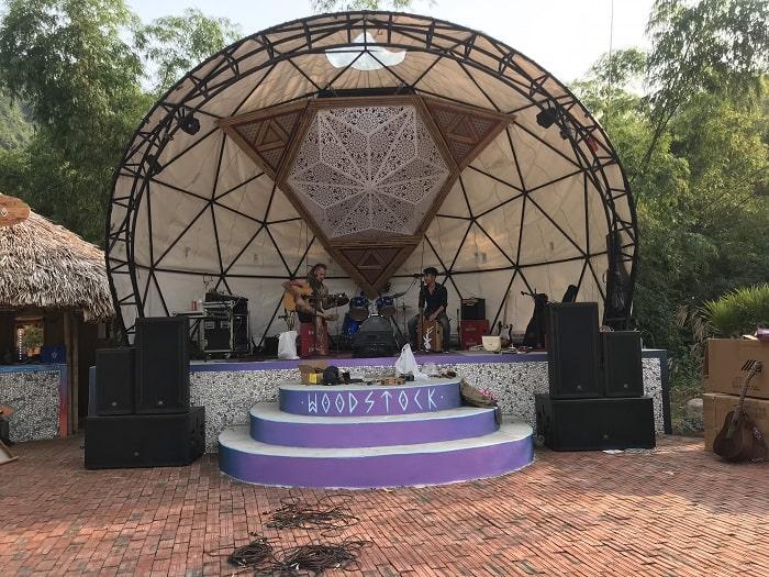 Combo dàn âm thanh sân khấu hội trường 90 triệu