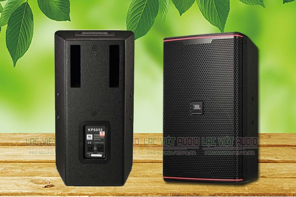 Thiết kế của Loa JBL KP6055 - Lạc Việt Audio