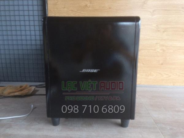 Loa sub BOSE 1200 bass siêu mềm