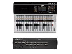 Bàn mixer Yamaha TF5 nhập khẩu Indonesia