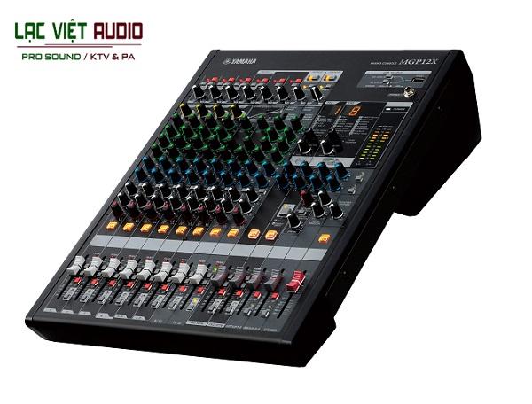 Bàn mixer Yamaha MGP12X nhập khẩu Indonesia
