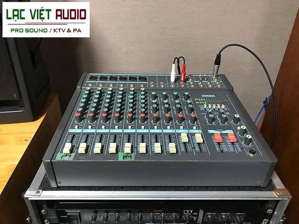 Bàn mixer Yamaha MM1402 Xịn
