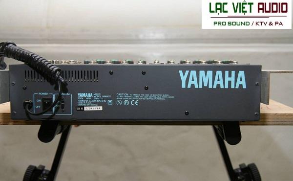 Slider Bàn mixer Yamaha MM 1402
