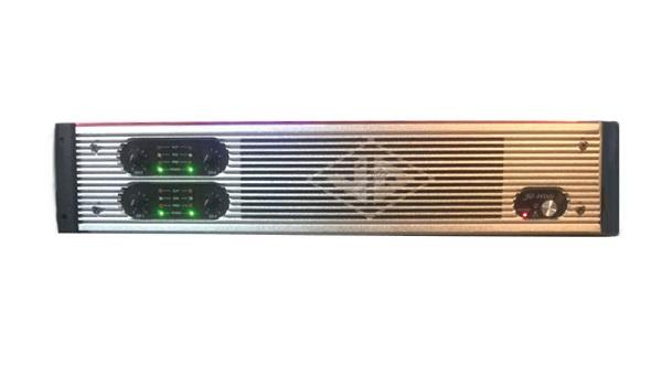 Cục đẩy công suất 4 kênh JD-4600II