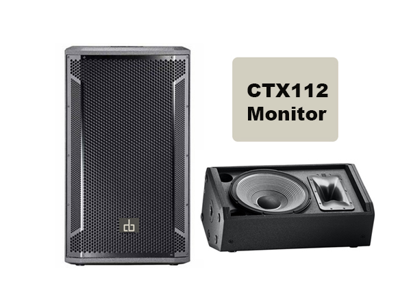 Loa Monitor DB CTX112