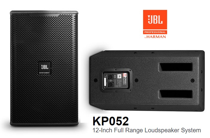 Slider Loa JBL KP052 chính hãng Harman