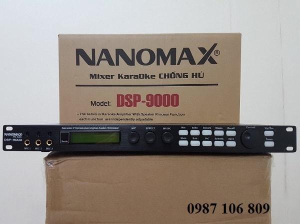 Vang số Nanomax DSP-9000