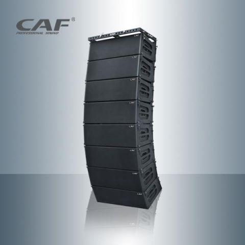 Loa array CAF chất lượng