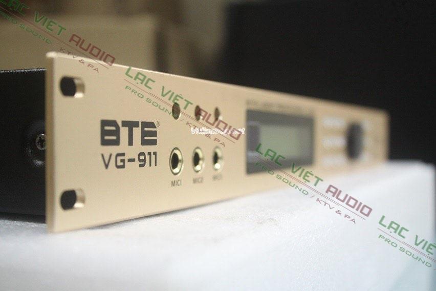 Vang số BTE VG911 chất lượng cao