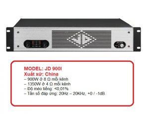 Cục đẩy JD 900I hàng chính hãng