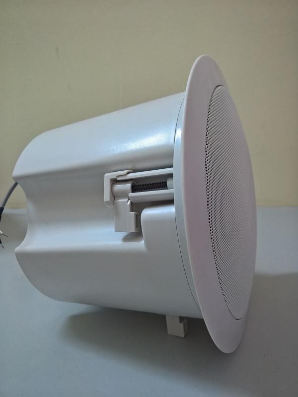 Thiết kế tổng thể của loa âm trần Bluetooth BLT 355A