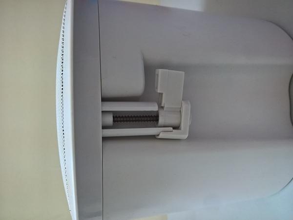 Cạnh khóa của loa âm trần bluetooth DB BLT 355a chất lượng cao