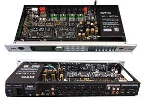 Vang số BTE VG-911 Pro chính hãng