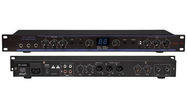Vang số Yamaha DSP-100