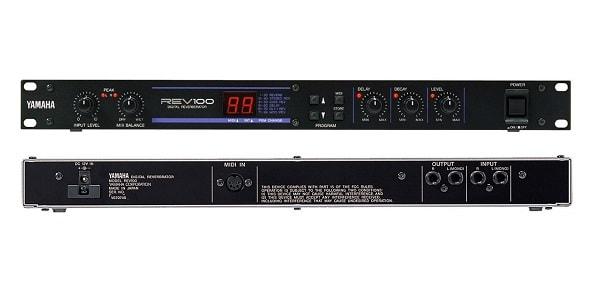 Vang số Yamaha REV100