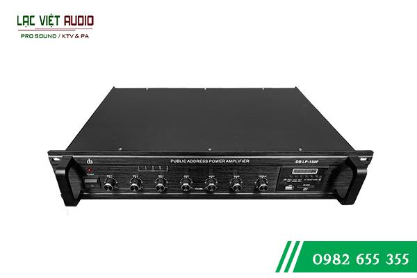 Amply DB LP 150F Lạc Việt Audio
