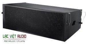 Loa array TL-sound LA 212