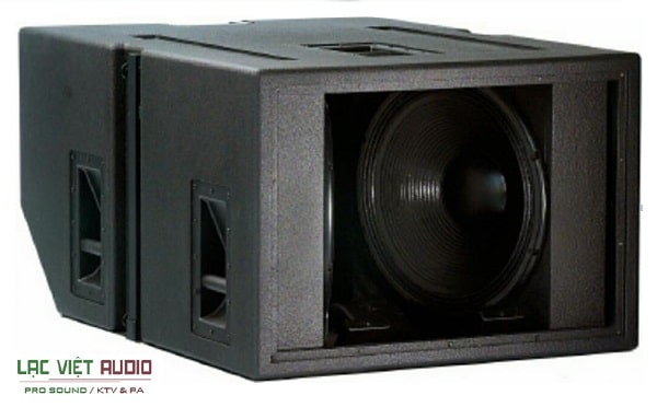 Loa array TL- sound SB 1002 – Loa subwoofer