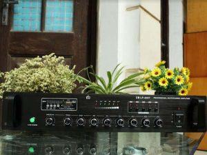 Amply DB LP 200T