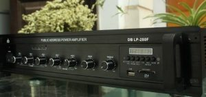 Xem thêm mẫu amply DB LP 280F