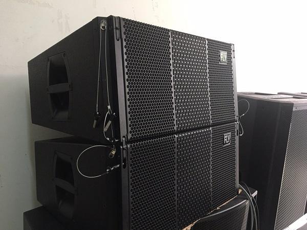 Loa array chất lượng cao
