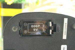 Chân đế micro DB LV 202