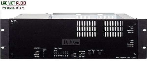 Amply TOA VX-3016F