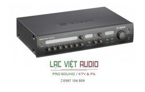 Amplifier Bosch PLE 1ME240 EU