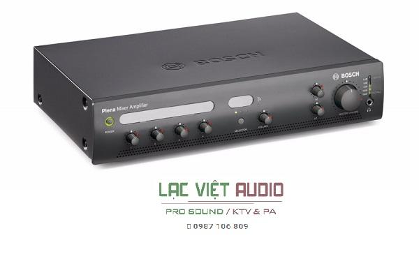 Amplifier BOSCH PLE 1MA060 EU