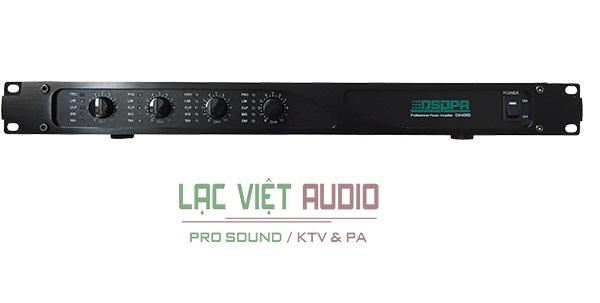 Amplifier kĩ thuật số DA4060